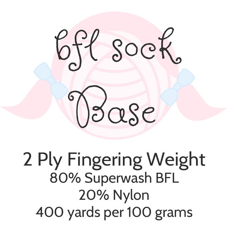 BFL Sock Base