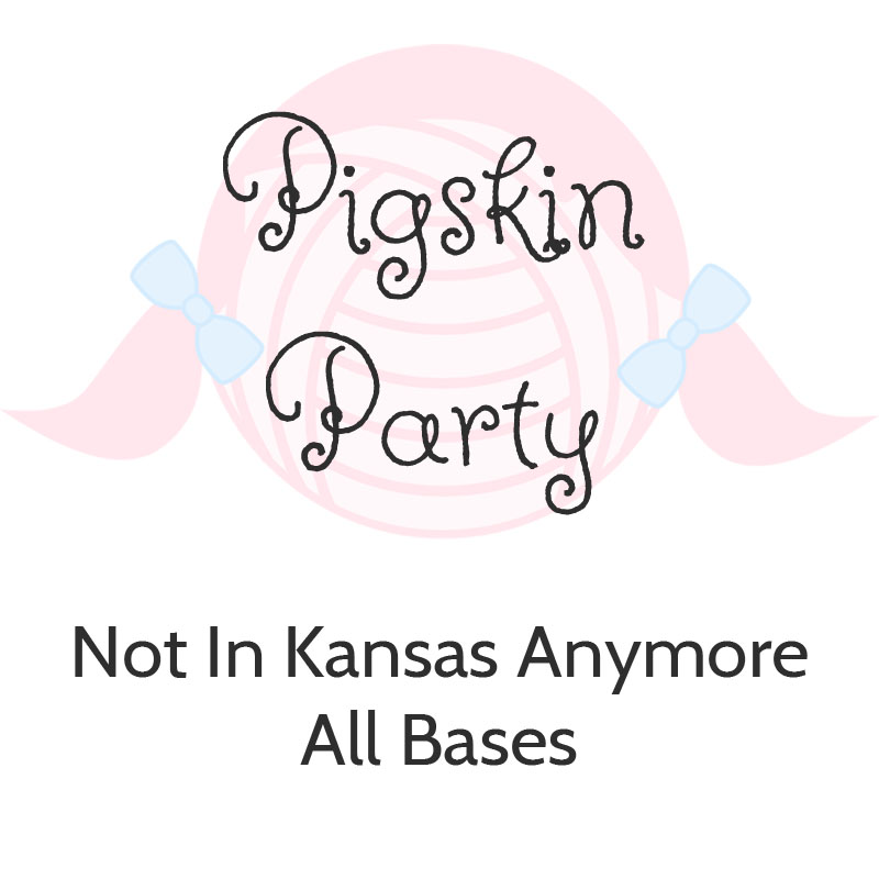 Pigskin Party